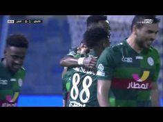 ملخص مباراة الاتفاق و الفتح 1 0 دوري كأس الأمير محمد بن سلمان 2019 2020 Youtube