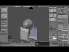 (77) Sewing Cloth in Blender - YouTube
