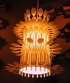 De 30 bedste billeder fra Spøjse DIY lamper | Diy lampe