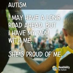 ❤Mom's are important,so sad some special needs don't have their mom