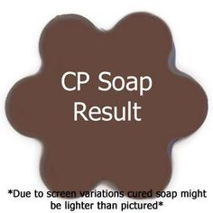 Creamy Chocolate Cupcake Soap Fragrance Oil | Natures Garden Scents #soaping #chocolatesoap