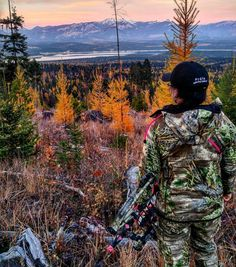 It's whitetail month at Prois and Prois Staffer/British Columbia Coordinator, Nikita Dalke is out hunting them! Good luck! #prois www.proishunting.com