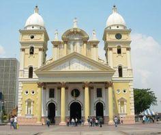 Baílica de la Chinita - Maracaibo