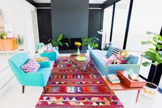 Emily Henderson, ChefSteps and Teni Panoisan Teamed Up to Transform a Mid-Century Modern Home