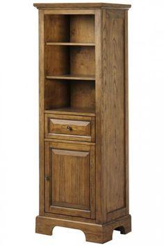 Montaigne Linen Cabinet - Linen Cabinets - Bathroom Cabinets - Bath | HomeDecorators.com