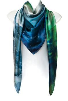LEONA LENGYEL ONLINE SHOP www.leonalengyel.com Beyond the end/grey abstract Silk Scarf - Leona Lengyel  #luxury #luxuryfashion #silk #silksatin #scarf #silkscarves #fashion #accessories #style #elegant #colorful #design #designerscarf #leonalengyel #madeinengland #abstract #art