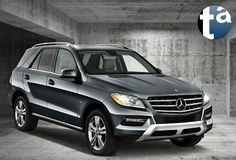 483 - TAEVision Reflections Reflections M-Class M Class, 3d Design, Offroad, Mercedes Benz, 3 D, Off Road
