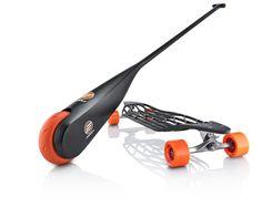 Gridboard & ePaddle #IndustrialDesign #Productdesign #Sports #Lifestyle #Innovation #Longboard #Mobility