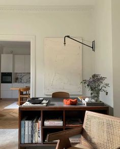 Interior Design Inspiration, Home Interior Design, Interior Architecture, Interior Livingroom, Design Ideas, Home Office Design, House Design, Decoration Design, Decoration Pictures