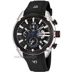 Mens Festina Chronograph Watch F6819/3