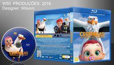 W50 produções mp3: Cegonhas - A História Que Não Te Contaram (Blu-Ray...