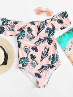 2019 Hottest Bathing Suits For Your Next Vacation! A Bit About All Summer Bathing Suits Bathi bathing Bit Hottest suits Vacation Swimsuits For Tweens, Bathing Suits For Teens, Summer Bathing Suits, Bathing Suits One Piece, Cute Bathing Suits, Cute Swimsuits, Summer Swimwear, Kids Swimwear, Off The Shoulder Swimsuit
