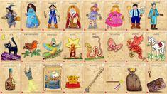 Ένα κείμενο, μία εικόνα: Παραμυθοδρομίες «Φτιάξε ένα παραμύθι»! Fairy Tale Projects, Happy Monster, School Organization, Speech And Language, School Projects, Phonics, Literacy, Fairy Tales, Kids Rugs