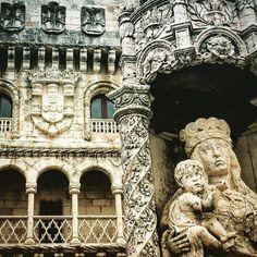 Torre de Belém (detail). #architecture #art #history // #lisboa #portugal
