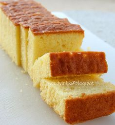 Butter Cake Recipe Desserts with butter, large eggs, sugar, self rising flour, milk, vanilla bean seeds