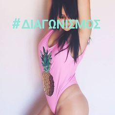 BLUSHGREECE (@blushgreece) • Φωτογραφίες και βίντεο στο Instagram Giveaways, One Piece, Swimwear, Instagram, Fashion, Bathing Suits, Moda, Swimsuits, Fashion Styles