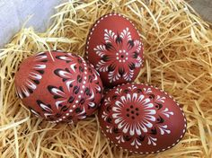 Your place to buy and sell all things handmade Lithuania, Poland, Chicken Egg Colors, Polish Easter, Egg Designs, Eggshell, Egg Decorating, White Gift Boxes, Baroque