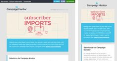 Learning By Example: Responsive Emails analyse and comparison. Read!