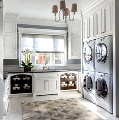 A Southern Mother | thebookofsecrets:   This laundry is more glamorous...