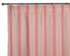 Curtain - ZEN - Curtain pink 57.1