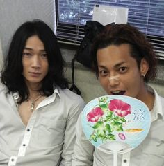 Ryo Urushibara(Go Ayano) Seriously look likes a girl
