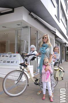 They Are Wearing: Knokke-Het-Zoute, Belgium
