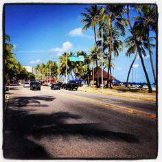 Maceió şu şehirde: Alagoas