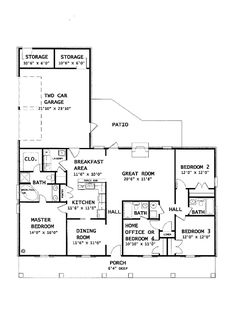 Floor plans for 1000 sq ft cabin 500 to 799 sq ft for 500 sq ft modular homes