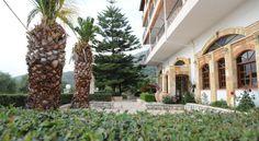 Hotel lake Kaiafas