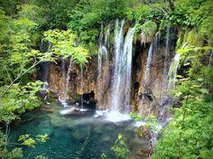 Upper Lakes, Croatia