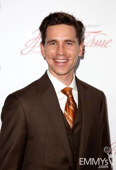 Brian Dietzen arrives at The Television Academy's 22nd Hall of Fame Induction Ceremony