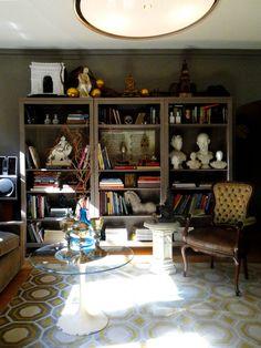 Tim's Cabinet of Curiosities
