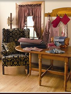 Dunroven House - wholesale company for linens etc.