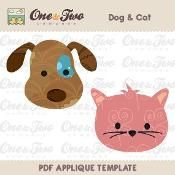 Applique Template