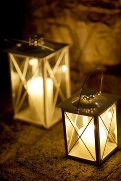 luces deco bodas