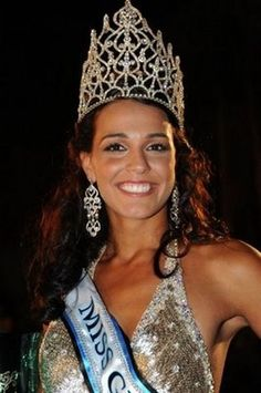 Kaiane Aldorino, Miss World of Gibraltar. (Gibraltar, Overseas Territory of the United Kingdom (also claimed by Spain), Southern Europe) People Around The World, Around The Worlds, Southern Europe, Miss World, Countries Of The World, United Kingdom, Beautiful People, Spain, Universe