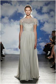 2015 Bridal Gowns   Jenny Packham: The Catwalk Show + The Plus Sized Models