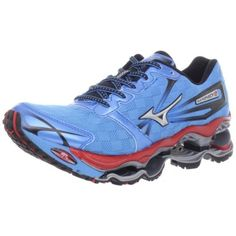 Mizuno Men s Wave Prophecy 2 Running Shoe 4cafa617d6136
