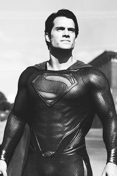Man Of Steel Henry Cavill..Henry you were amazing <3
