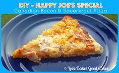 DIY - Happy Joe's Special | Love Bakes Good Cakes