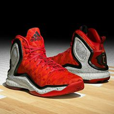 A new colorway of the Adidas D Rose 5 Boost is coming soon.  More details in the Adidas category on sneakernews.com