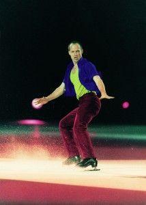 Team Riedell: Kurt Browning #figureskating
