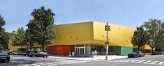 10 Toddler-Friendly Attractions in New York City: Brooklyn Children's Museum
