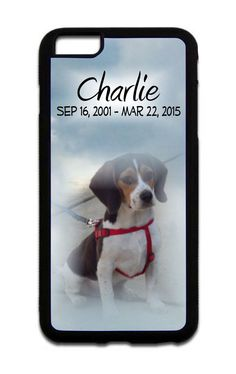 Rubber phone case,Personalized phone case, i phone 6 & 6plus case, Samsung Galaxy rubber case ,memorial photo gifts, pet lover gifts, by PHOTOgiftsKALUCAart on Etsy