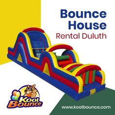 Are you searching for Bounce House Rental in Duluth? Kool Bounce Party offers, Inflatable Rental and moonwalk rental in Lawrenceville, Duluth, Suwanee Country. Bounce House Parties, House Party, Moonwalk Rentals, Inflatable Rentals, Bounce House Rentals, Party Needs, More Fun, Searching, Things That Bounce