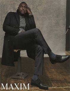 Idris Elba, Sharp Dressed Man, Well Dressed Men, Par Ideal, Luther, Actor Idris, Sexy Men, Hot Men, Man Up