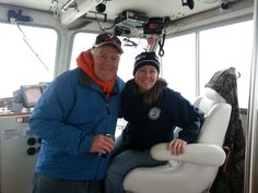 Hanging with one of my regulars! #rocknrobincharters Striper fishing