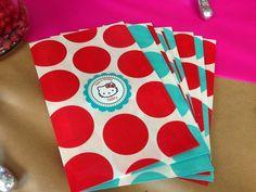Hello Kitty Birthday Party Ideas   Photo 1 of 17   Catch My Party