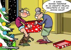 #Regali di #Natale... particolari!