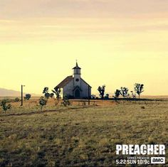Time to go to church #APF #Preacher